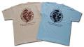 南山舎オリジナル ジュゴン[DUGONG]Tシャツ