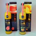 贅熟マンゴージュース&贅熟パインアップルジュース 2本セット