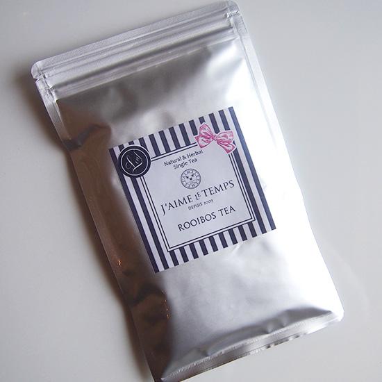 【送料無料】お徳用ルイボスティー300g×2袋