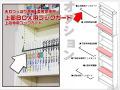 商品画像 愛書家&カシマカスタム用 上部BOX用ブックガード