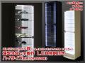 コレクションラック改(天井つっぱりラック改)LED照明付きタイプ