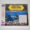 キャノンボールズ・ボサノヴァ/キャノンボール・アダレイ(CD/JP)