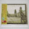 愛は面影の中に/レイチェルZ・トリオ(CD/JP)