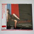 モリエンド・カフェ/ロマンティック・ジャズ・トリオ(CD/JP)