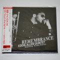 リメンバランス/エディ・アレン・クィンテット=ケニー・バロン(CD/JP)