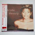 ティーチ・ミー・トゥナイト/ニコル・ヘンリー・ウィズ・エディ・ヒギンズ・トリオ(CD/JP)