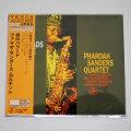 愛のバラード/ファラオ・サンダース・カルテット(CD/JP)