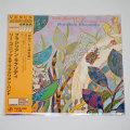 ブラジリアン・ラプソディ/リー・コニッツ&ザ・ブラジリアン・バンド(CD/JP)