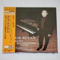 セニョール・ブルース/デヴィッド・ヘイゼルタイン・トリオ(CD/JP)