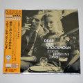 懐かしのストックホルム/エディ・ヒギンズ・トリオ(CD/JP)