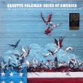 スカイズ・オブ・アメリカ/オーネット・コールマン(180g重量盤)
