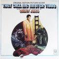 「続・夜の大捜査戦」サウンド・トラック/クィンシー・ジョーンズ
