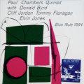 ポール・チェンバース・クィンテット/ポール・チェンバース・クィンテット(180g重量盤45回転2LP STEREO)