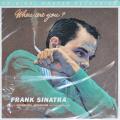 ホエア・アー・ユー?/フランク・シナトラ(オリジナルリマスター180g重量盤SPECIAL LIMITED EDITION)