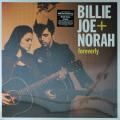フォーエヴァリー/ビリー・ジョー+ノラ・ジョーンズ(180g重量盤)