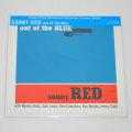 アウト・オブ・ザ・ブルー /ソニー・レッド(BLUENOTEプレミアム復刻200g重量盤)