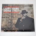グルーブ・ストリート/ラリー・ヤング