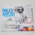 マイルス・アヘッド・オリジナル・サウンド・トラック/マイルス・デイビス(2枚組)