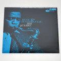 ブルー・アンド・センチメンタル/アイク・ケベック(ブルーノート75周年名盤再発)
