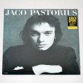ジャコ・パストリアスの肖像/ジャコ・パストリアス(180g重量盤)