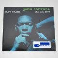 ブルー・トレイン/ジョン・コルトレーン(ブルーノート75周年名盤再発)