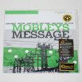 モブレーズ・メッセージ/ハンク・モブレー(200g重量盤MONO/LIMITED EDITION)