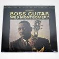 ボス・ギター/ウェス・モンゴメリー