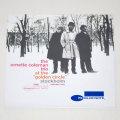 アット・ザ・ゴールデン・サークル・ストックホルム/オーネット・コールマン(通常盤LP/ブルーノート75周年名盤再発シリーズ)