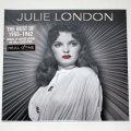 JULIE LONDON/BEST OF 1955-1962/ジュリー・ロンドン(180g重量盤2枚組)