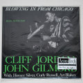 ブロウィング・イン・フロム・シカゴ/クリフォード・ジョーダン&ジョン・ギルモア(180g重量盤45回転2LP)
