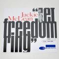 レット・フリーダム・リング/ジャッキー・マクリーン(ブルーノート75周年名盤再発)
