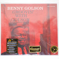 グルーヴィン・ウィズ・ゴルソン/ベニー・ゴルソン(200g重量盤)