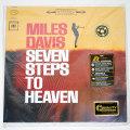 セブン・ステップス・トゥ・ヘブン/マイルス・デイビス(200g重量盤)