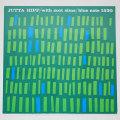 ユタ・ヒップ・ウィズ・ズート・シムズ/ユタ・ヒップ(ブルーノート80周年復刻180g重量盤)