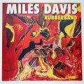 ラバーバンド/マイルス・デイビス(180g重量盤 2LP)