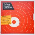 ザ・ロスト・セッション 1969/タビー・ヘイズ・カルテット(180g重量盤)