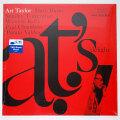 A.T.'sデライト/アート・テイラー(ブルーノート80周年復刻180g重量盤)