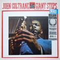 ジャイアント・ステップス/ジョン・コルトレーン(60周年記念180g重量盤 2LP)