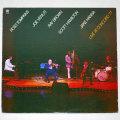 ライブ・アット・コンコード'77/ロス・トンプキンス&ジョー・ベヌーティ(中古LP/US)