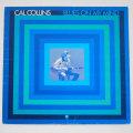 ブルース・オン・マイ・マインド/カル・コリンズ(中古LP/US)