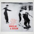 ホイーリン・アンド・ディーリン/フランク・ウェス=ジョン・コルトレーン(中古LP/US)