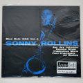 ソニー・ロリンズVol.2/ソニー・ロリンズ(中古LP/US180g重量盤45回転2LP)
