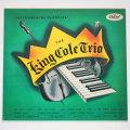 ピアノ・クラシックス/キング・コール・トリオ(中古LP)