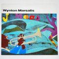 Jムード/ウィントン・マルサリス(中古LP/EU)