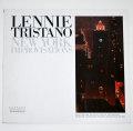 ニューヨーク・インプロビゼーションズ/レニー・トリスターノ(中古LP/US美盤)