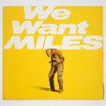 ウイ・ウォント・マイルス/マイルス・デイビス(中古LP/US2枚組美盤)