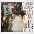 ザ・マン・ウィズ・ザ・ホーン/マイルス・デイビス(中古LP/US)