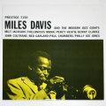 マイルス・デイビス・アンド・ザ・モダン・ジャズ・ジャイアンツ(中古LP/US美盤)
