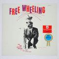 フリー・ホイーリング/テッド・ブラウン&ウォーン・マーシュ&アート・ペッパー(中古LP)
