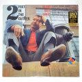 2フィート・イン・ザ・ガター/デイブ・ベイリー(中古LP/US180g重量盤)